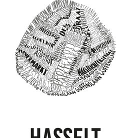 POSTER - Hasselt