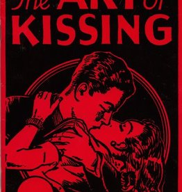 The Art Of Kissing - Hugh Morris