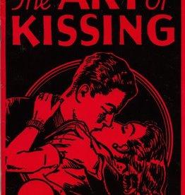THE ART OF KISSING - HUGH MORRIS