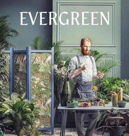 EVERGREEN LIVING WITH PLANTS - Gestalten