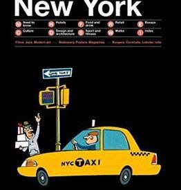 Gestalten MONOCLE REISGIDS - New York