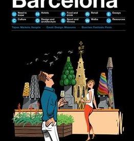 Gestalten MONOCLE REISGIDS -  Barcelona