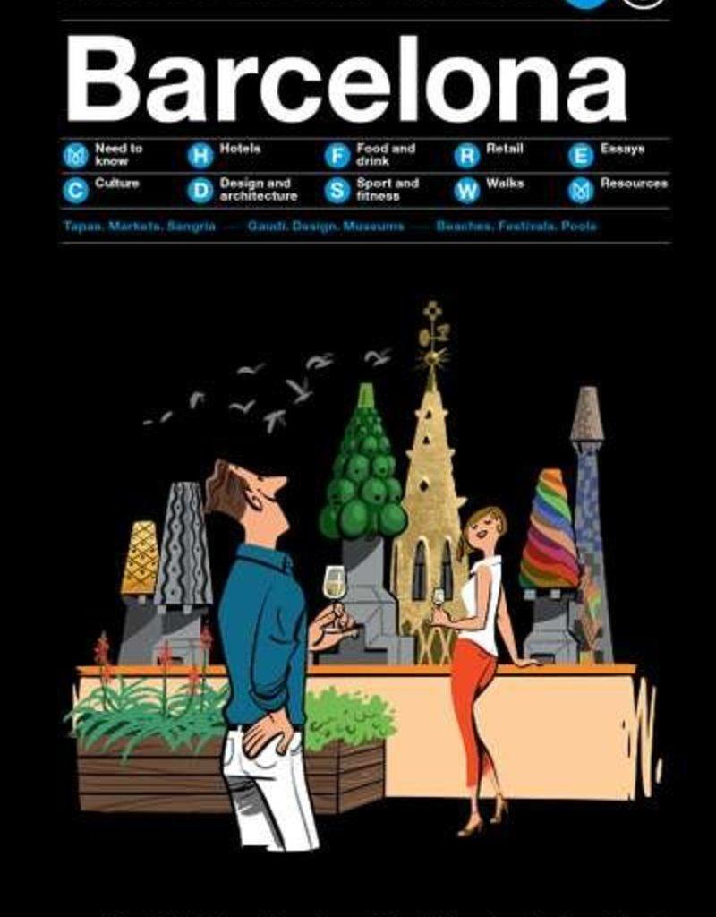 MONOCLE REISGIDS -  Barcelona