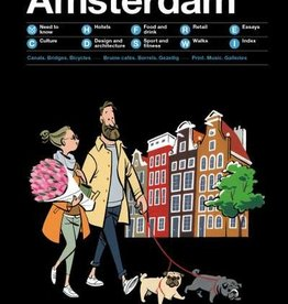 MONOCLE TRAVEL GUIDE  - Amsterdam