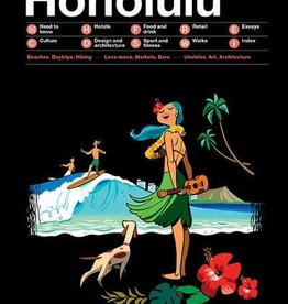 MONOCLE TRAVEL GUIDE - Honolulu