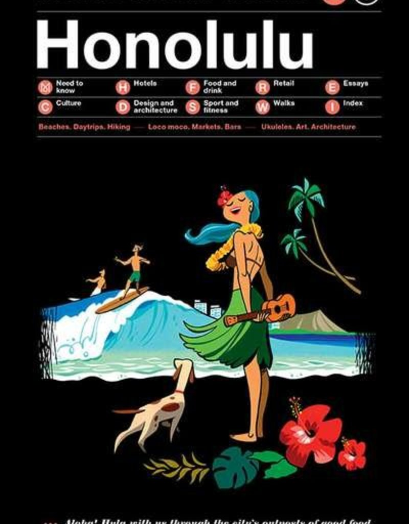 MONOCLE REISGIDS - Honolulu