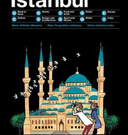 MONOCLE TRAVEL GUIDE  - Istanbul