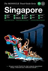 MONOCLE TRAVEL GUIDE - Singapore
