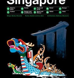 Gestalten MONOCLE REISGIDS -  Singapore