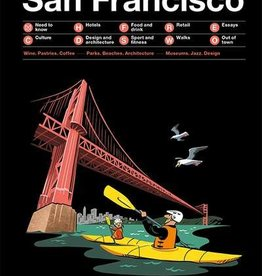 Gestalten MONOCLE REISGIDS - San Francisco