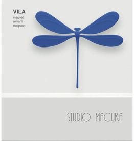 STUDIO MACURE magnet - vila