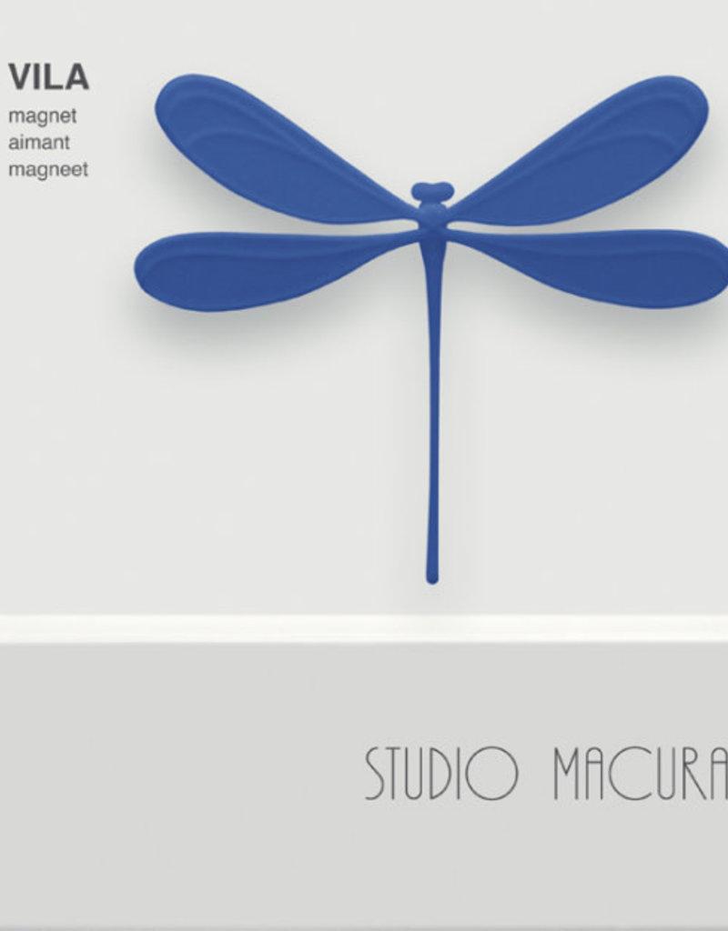 STUDIO MACURA magneet - vila
