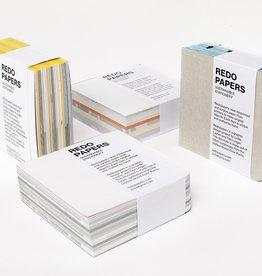 Redopapers REDOPAPERS - Blocnote