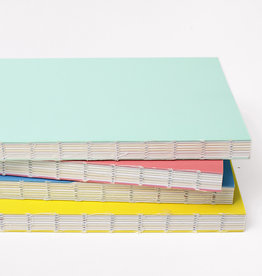 REDOPAPERS - Notitieboekje
