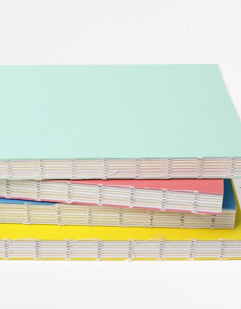 REDOPAPERS - Notebook