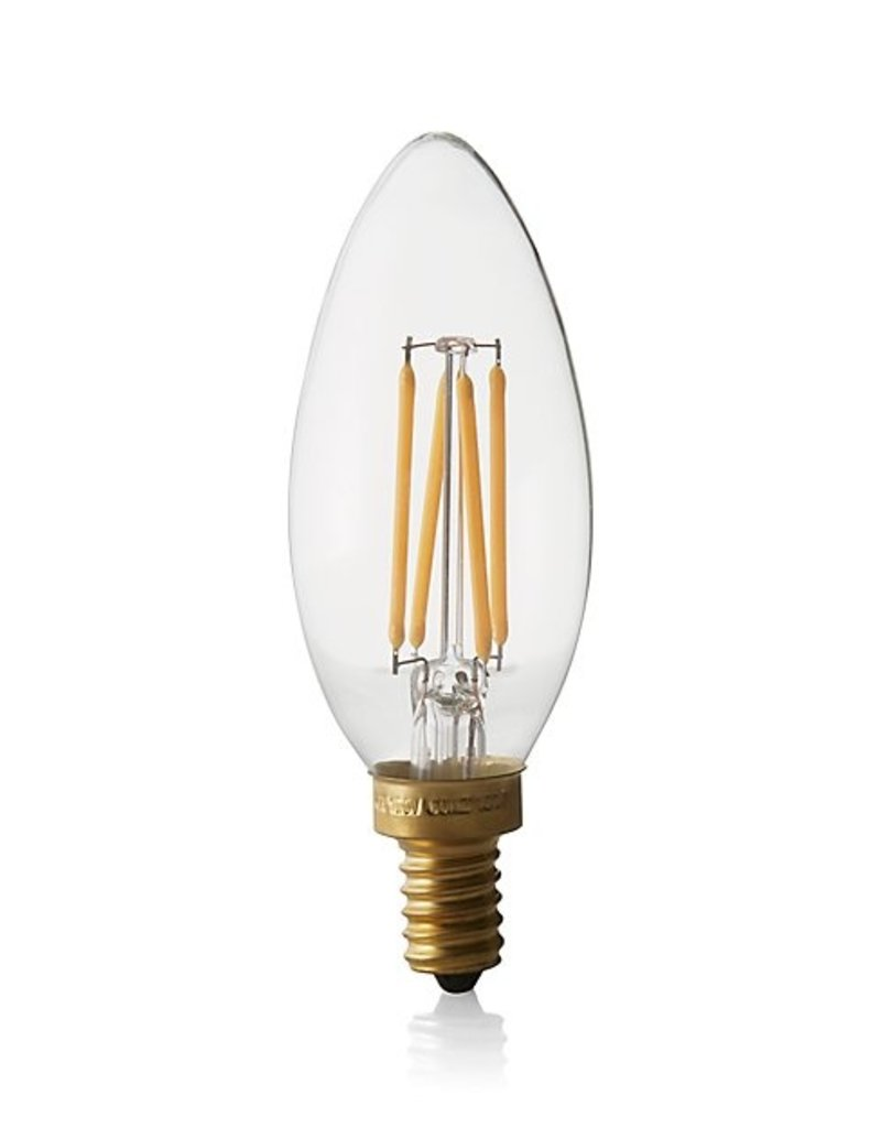 LED GLOEILAMP - Candle