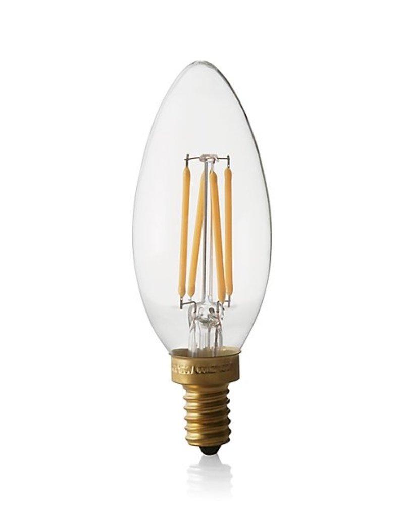 LED LIGHT BULB - Candle