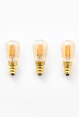LED GLOEILAMP - Pygmy