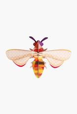 DIY WALL DECORATION - Honey Bee