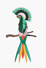 DIY WALL DECORATION - Bird of Paradise - Gili