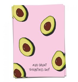 KAART BLANCHE - Avo Great Valentine's Day