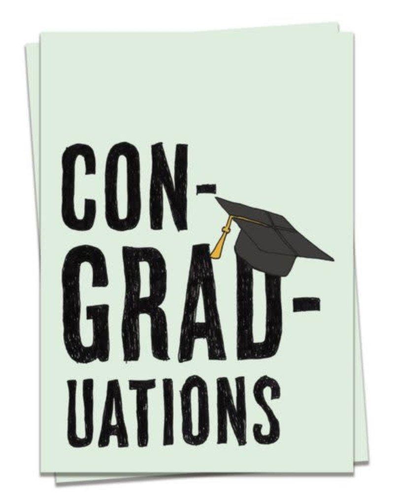KAART BLANCHE - Congraduations