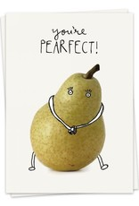 KAART BLANCHE - You're Pearfect!