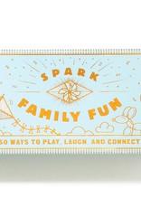 SPARK - FAMILY FUN