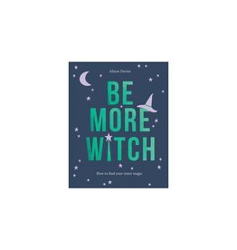 Quadrille BE MORE WITCH - Alison Davies