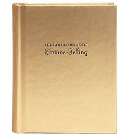 The Golden Book of Fortune Telling - Carey Jones