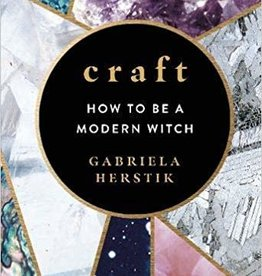 HOW TO BE  A MODERN WITCH