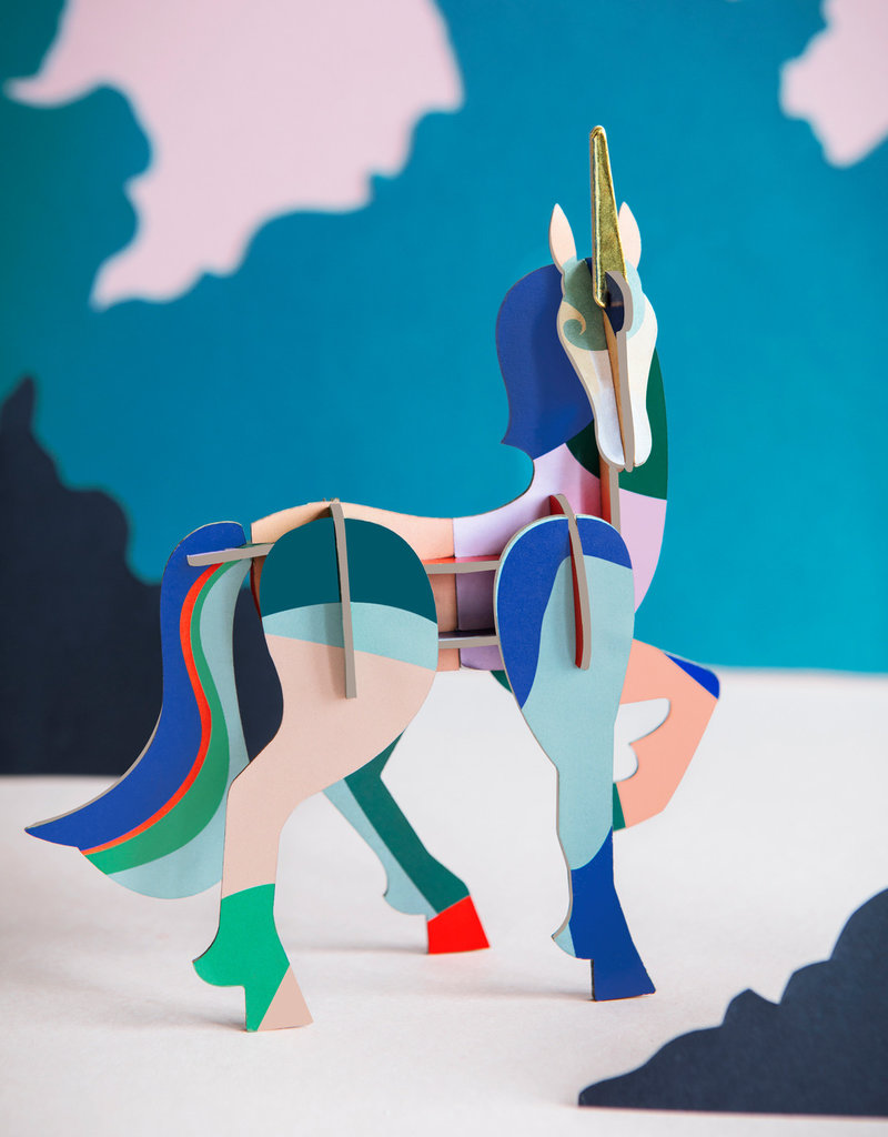 DIY DECORATION - Mysterious Unicorn