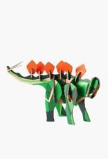 DIY DECORATIE - Stegosaurus