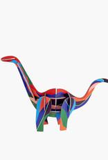 DIY DECORATIE - Diplodocus