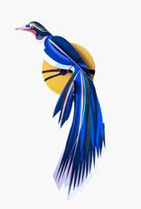 DIY WALL DECORATION - Bird of Paradise - Flores