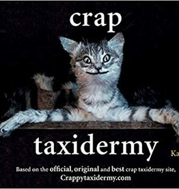 CRAP TAXIDERMY - Kat Su