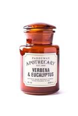 APOTHECARY - Bougie en Verre - Verbena & Eucalyptus (226g)