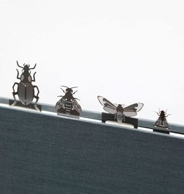 Bookmark set - insects