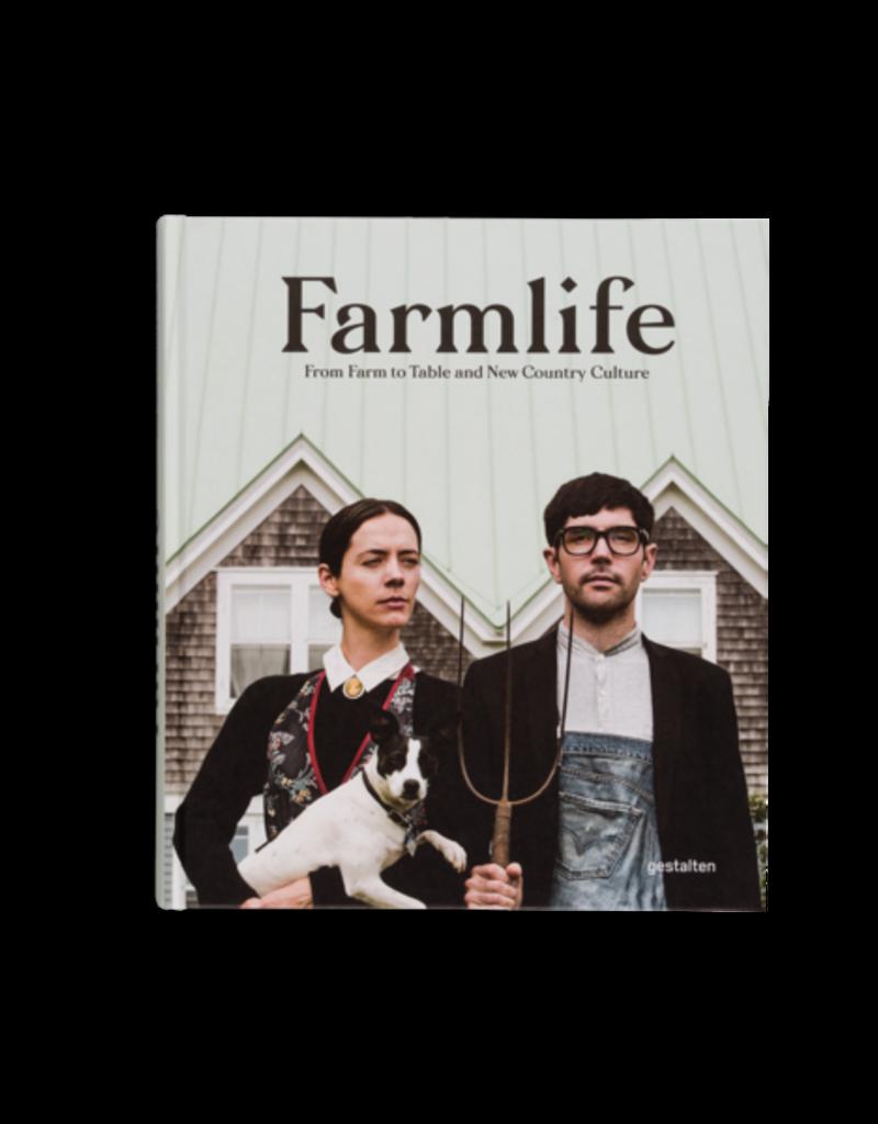Farmlife - Gestalten