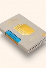 NOTEBOOK - Passport Travel Notes