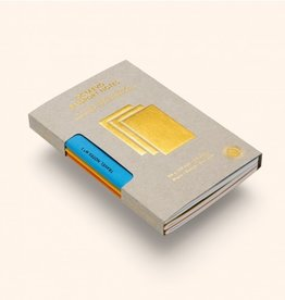 CARNET - Passport Travel Notes
