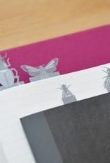 Boekenwijzer set - insecten