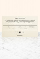 OCTAEVO bookmark - nazar