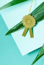 Gouden Plantenprijs - Still Alive