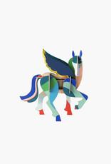 DIY DECORATION - Adventurous Pegasus