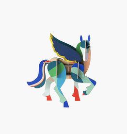 Avontuurlijke Pegasus