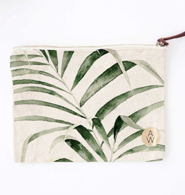 TOILETRY BAG - Plants