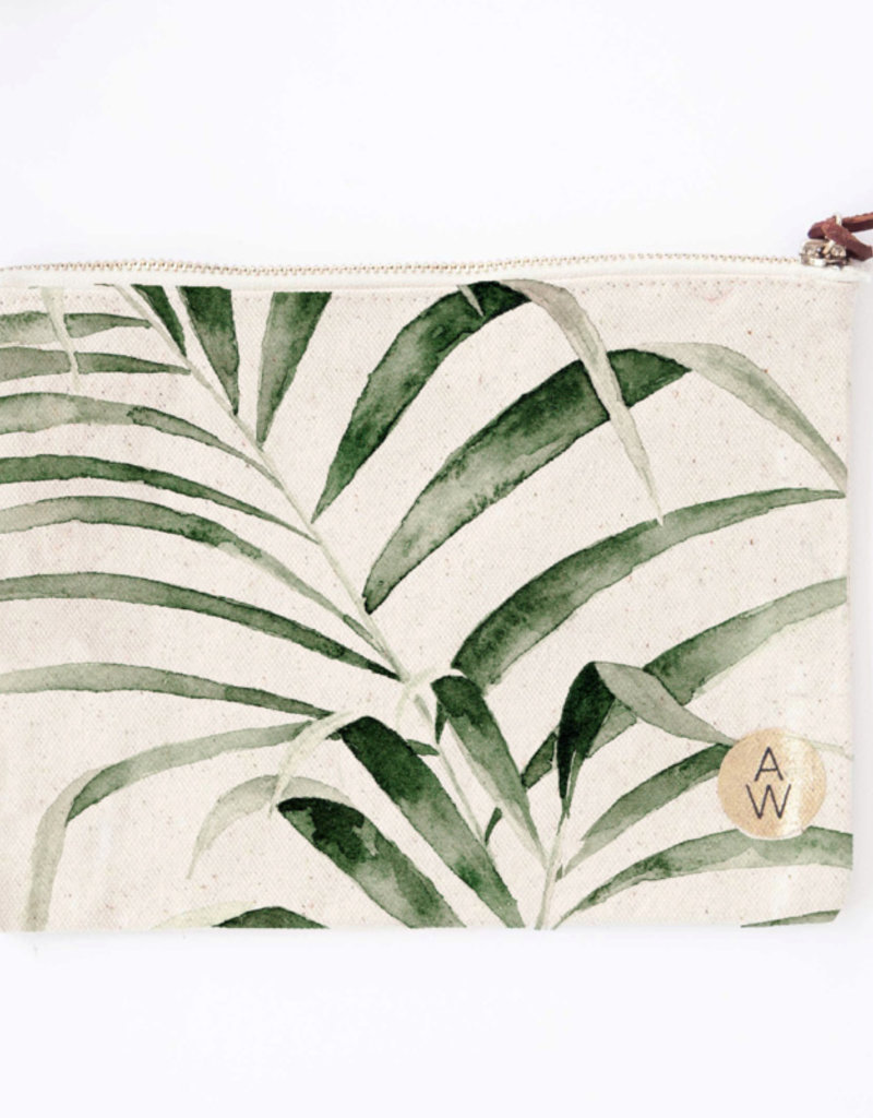 TOILETTAS - Planten