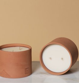 THE VERY GOOD CANDLE CO TERRA - INDIO