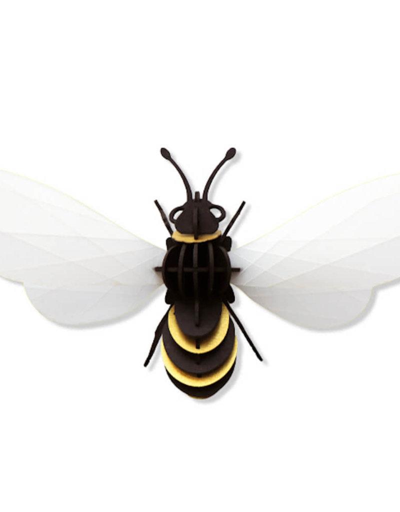 DIY DECORATIE - Honingbij